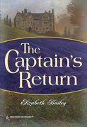 The Captain's Return (Mills & Boon Historical)