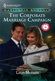 The Corporate Marriage Campaign (Mills & Boon Cherish)