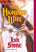 The Highland Wife (Mills & Boon Historical)