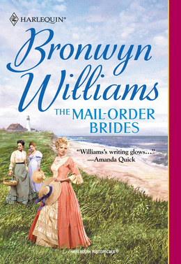 The Mail-Order Brides (Mills & Boon Historical)