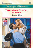 The Man She'll Marry (Mills & Boon Cherish)