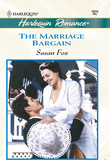 The Marriage Bargain (Mills & Boon Cherish)