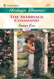 The Marriage Command (Mills & Boon Cherish)