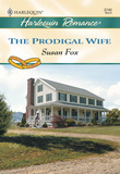 The Prodigal Wife (Mills & Boon Cherish)