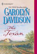 The Texan (Mills & Boon Historical)