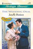 The Wedding Deal (Mills & Boon Cherish)