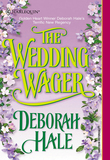 The Wedding Wager (Mills & Boon Historical)