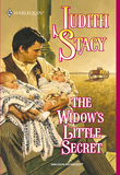 The Widow's Little Secret (Mills & Boon Historical)