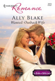 Wanted: Outback Wife (Mills & Boon Cherish)