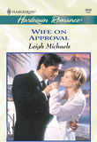 Wife On Approval (Mills & Boon Cherish)