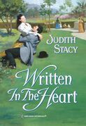 Written In The Heart (Mills & Boon Historical)