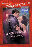 A Noble Pursuit (Mills & Boon Temptation)