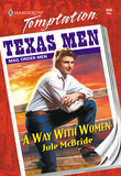 A Way With Women (Mills & Boon Temptation)