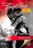 Blind Date (Mills & Boon Temptation)