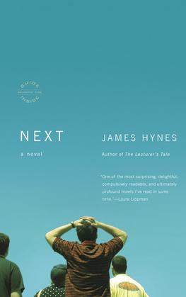 Next: A Novel