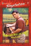 Million Dollar Stud (Mills & Boon Temptation)
