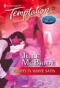 Nights In White Satin (Mills & Boon Temptation)