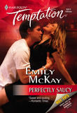 Perfectly Saucy (Mills & Boon Temptation)