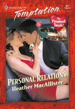 Personal Relations (Mills & Boon Temptation)