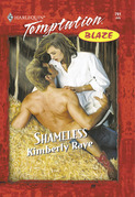 Shameless (Mills & Boon Temptation)