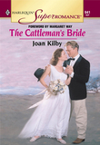 The Cattleman's Bride (Mills & Boon Vintage Superromance)