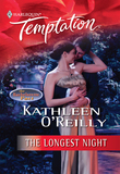 The Longest Night (Mills & Boon Temptation)