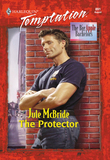 The Protector (Mills & Boon Temptation)