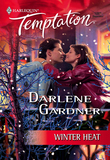 Winter Heat (Mills & Boon Temptation)