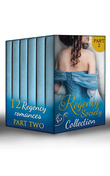 Regency Society Collection Part 2 (Mills & Boon e-Book Collections)