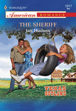 The Sheriff (Mills & Boon American Romance)