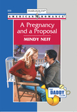 A Pregnancy And A Proposal