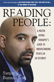 Reading People: A Master Hypnotherapist's Guide to Understanding People in 60 Seconds!