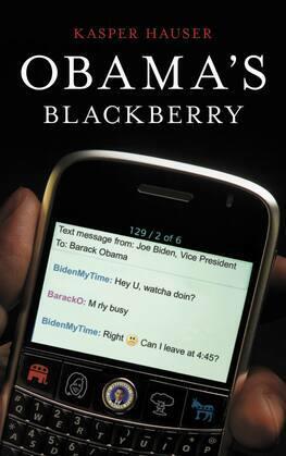 Obama's BlackBerry