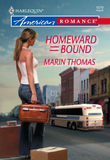 Homeward Bound (Mills & Boon American Romance)