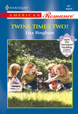 Twins Times Two! (Mills & Boon American Romance)