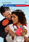 The Doctor + Four (Mills & Boon American Romance)