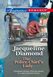 The Police Chief's Lady (Mills & Boon American Romance)