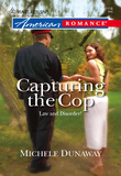 Capturing the Cop (Mills & Boon American Romance)
