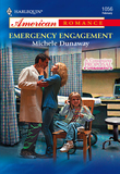 Emergency Engagement (Mills & Boon American Romance)