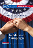 The Marriage Campaign (Mills & Boon American Romance)