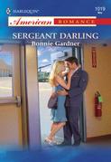 Sergeant Darling (Mills & Boon American Romance)
