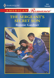 The Sergeant's Secret Son (Mills & Boon American Romance)