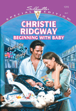 Beginning With Baby (Mills & Boon Cherish)