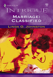 Marriage: Classified