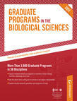 Peterson's Graduate Programs in Computational, Systems, & Translational Biology; Ecology, Environmental Biology, & Evolutionary Biology; and Entomolog