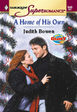 A Home Of His Own (Mills & Boon Vintage Superromance)