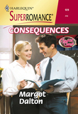 Consequences (Mills & Boon Vintage Superromance)