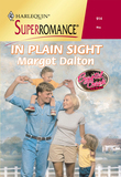 In Plain Sight (Mills & Boon Vintage Superromance)
