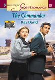 The Commander (Mills & Boon Vintage Superromance)