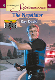 The Negotiator (Mills & Boon Vintage Superromance)